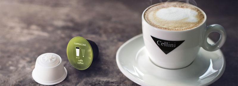 Cellini Capsule Caffè