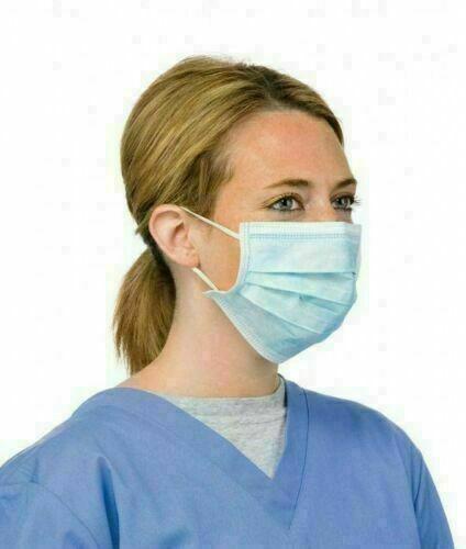 Mascherina FFP1 - chirurgica
